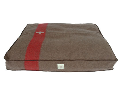 dog bed swiss camp